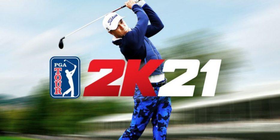 PGA TOUR 2K21 Fecha