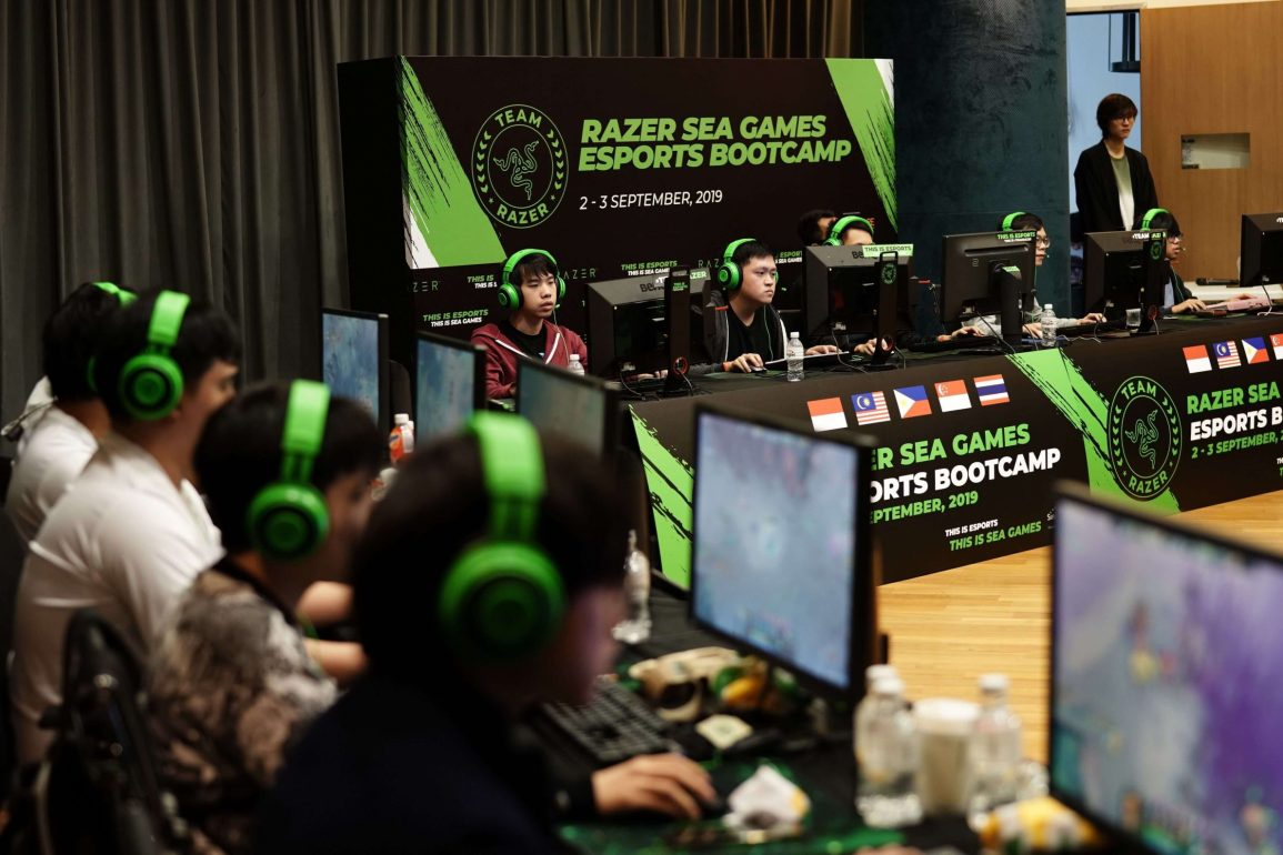 Razer Southeast Asian Games Invitational 2020