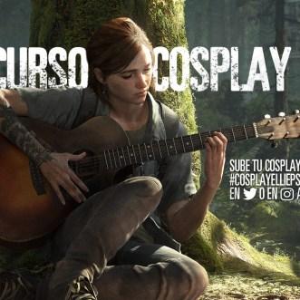 concurso The Last of Us Parte II
