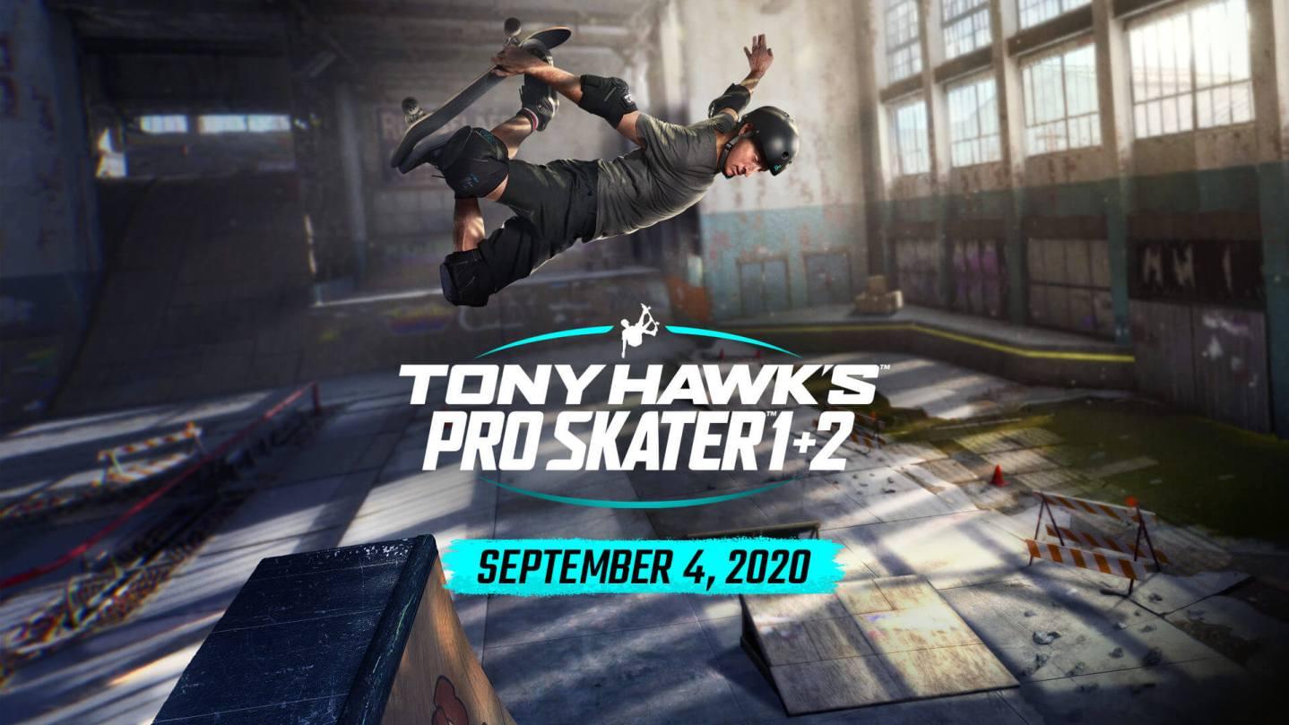 Tony Hawk's Pro Skater 1 2 Fecha