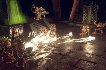 Anunciado Warhammer 40,000: Mechanicus