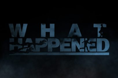What Happened Logo