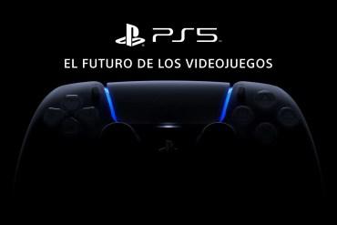 videojuegos de PS5