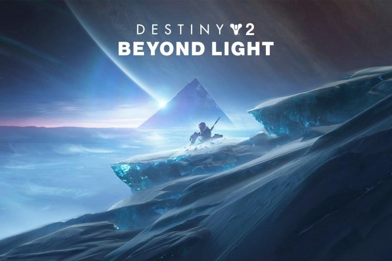 Destiny 2: Más allá de la Luz