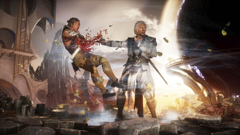Mortal Kombat 11 Aftermath Análisis Texto 1