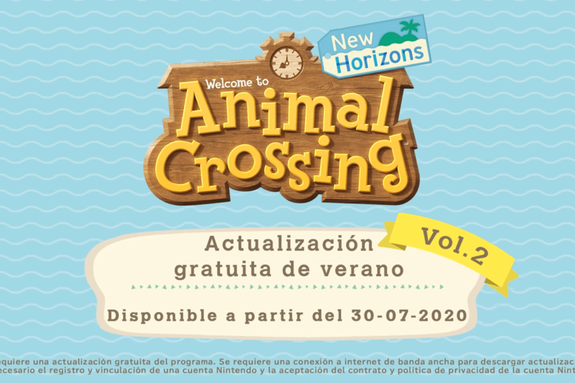 Copia seguridad Animal Crossing