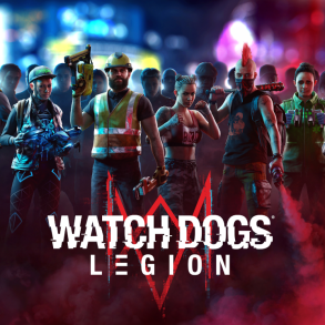 Watch Dogs Legion 29