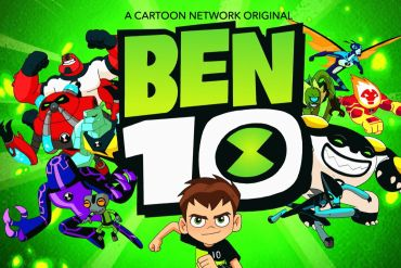 Ben 10 Power Trip EVE