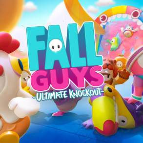 Fall Guys disponible