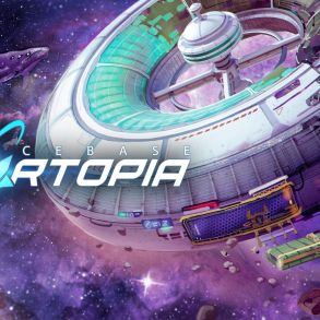 Spacebase Startopia art
