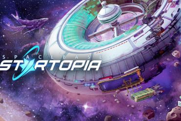 Spacebase Startopia art