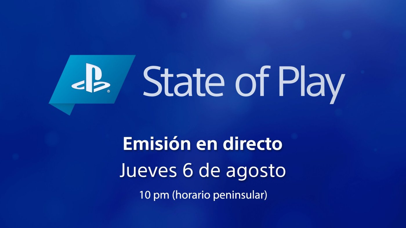 State of Play regresa