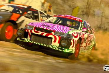 condiciones meteorológicas Dirt 5