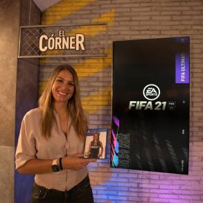 FIFA 21 Nira Juanco
