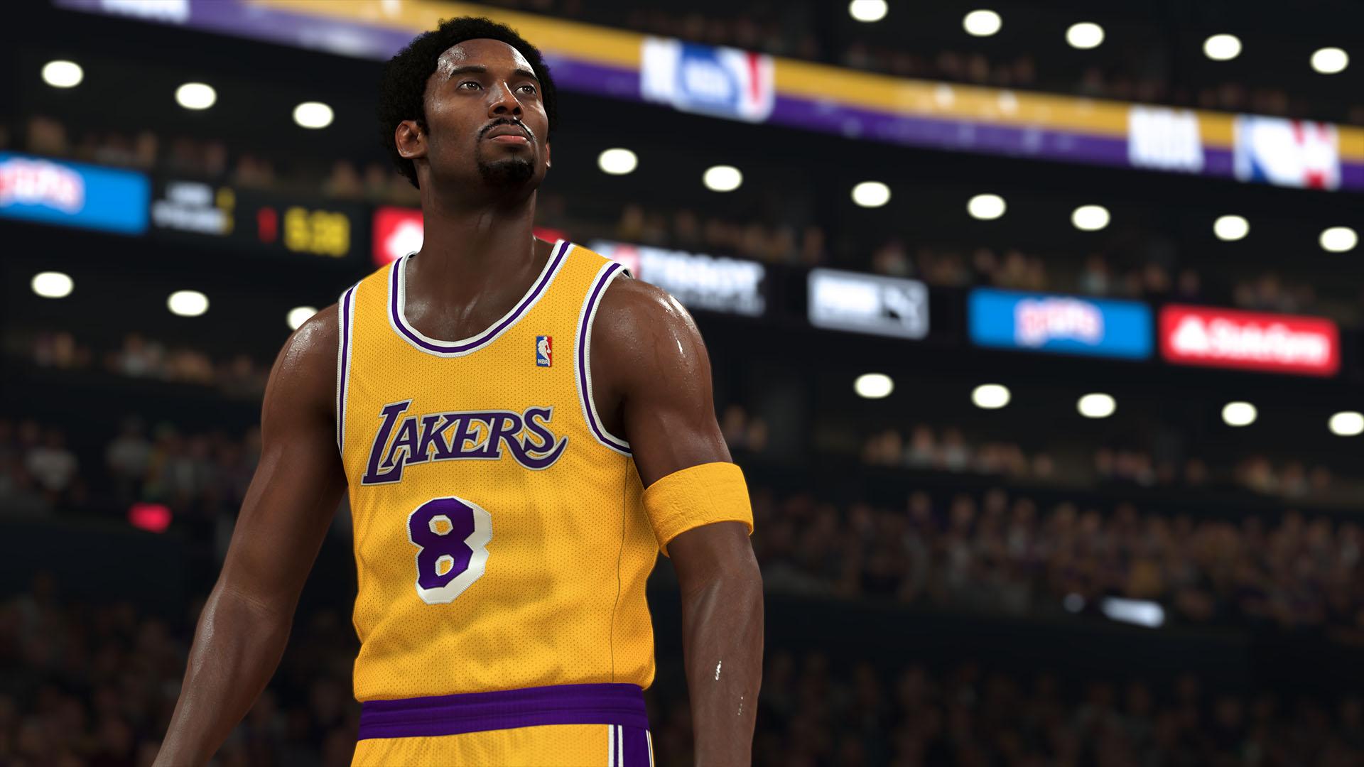 NBA 2K21 Analisis Texto 6