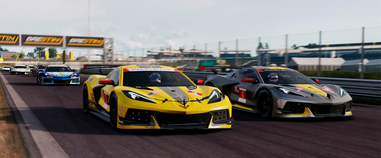 Project Cars 3 Analisis Texto 1
