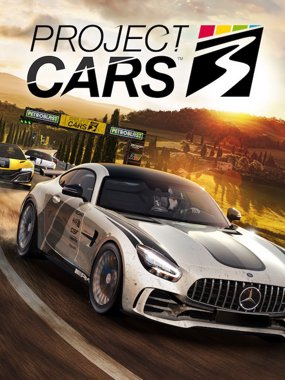 Project Cars 3 Analsis Cover