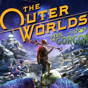 THE OUTER WORLDS: PELIGRO EN GORGONA