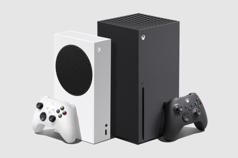 juegos optimizados para Xbox Series