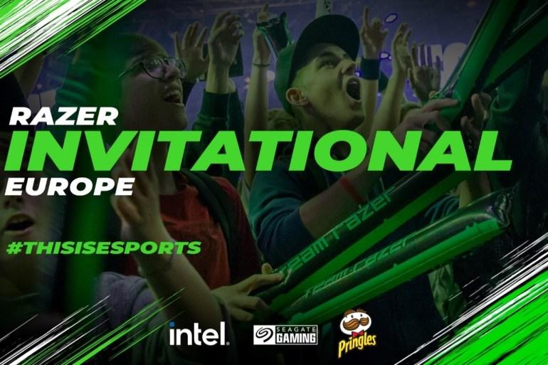 Razer Invitational - Europe