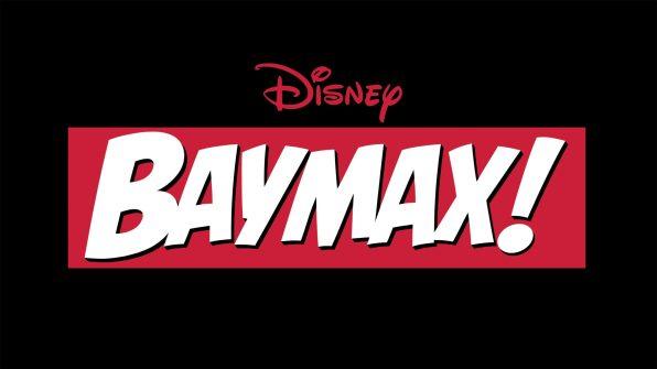 Baymax