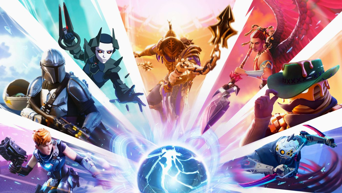 Fortnite: Capitulo 2 – Temporada 5
