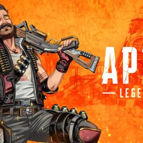 Apex Legends Temporada 8