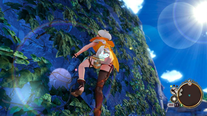 Atelier Ryza 2 Lost Legends & the Secret Fairy Análisis