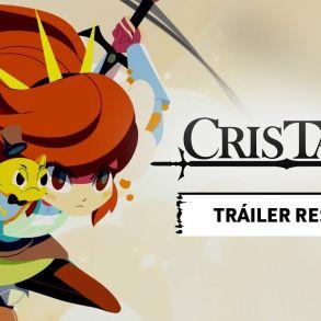 Cris Tales Trailer resumen