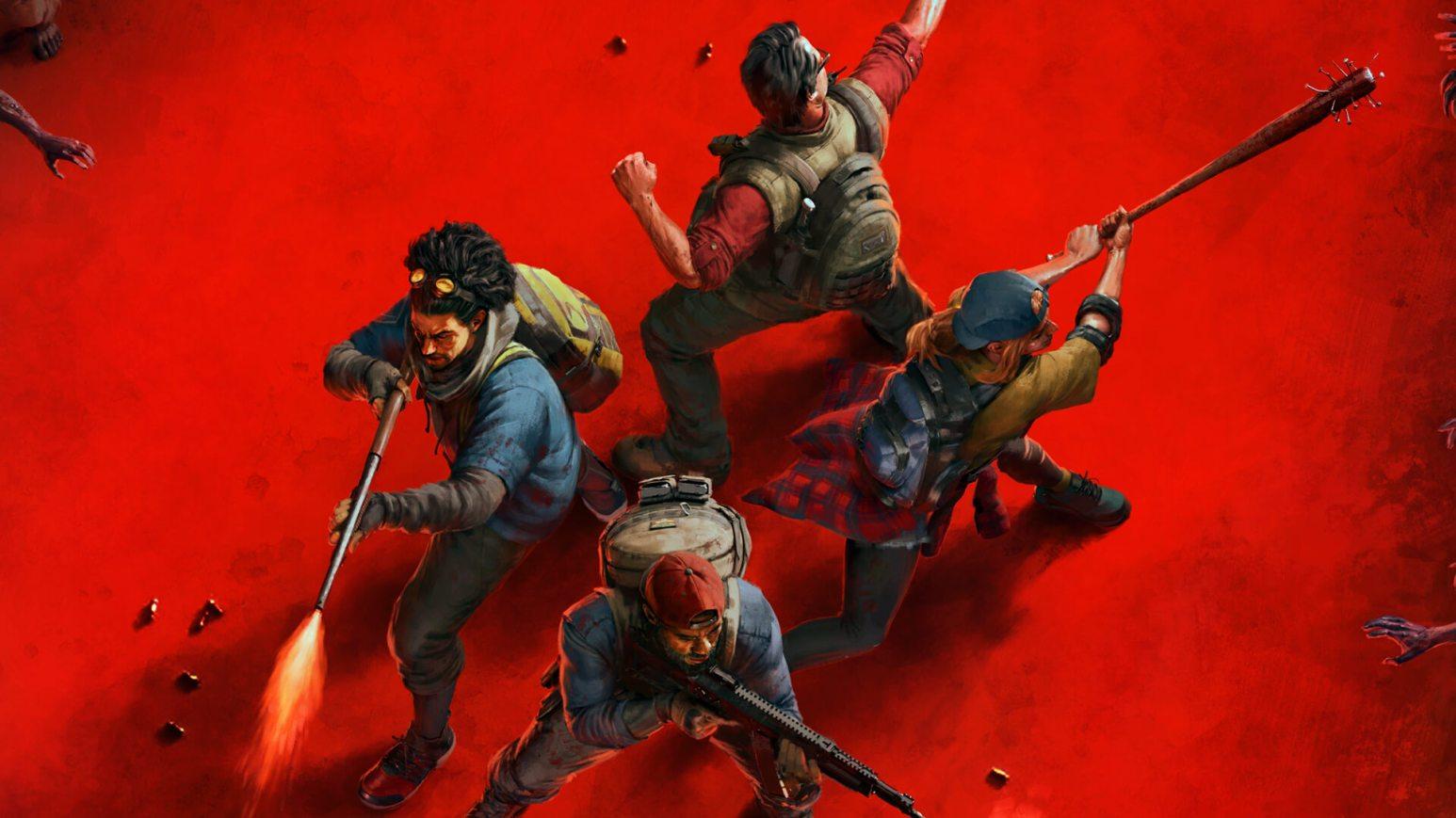Back 4 Blood Showcase – E3 2021