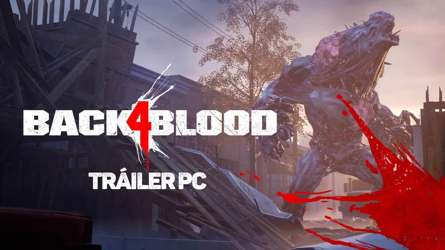 Back 4 Blood en PC
