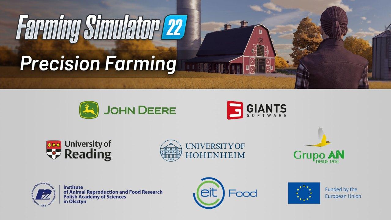 DLC para Farming Simulator 22