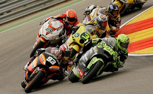 Moto2-Aragon