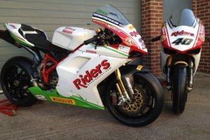 RidersMotorcyclesMacau