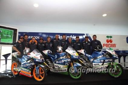 Avintia Racing