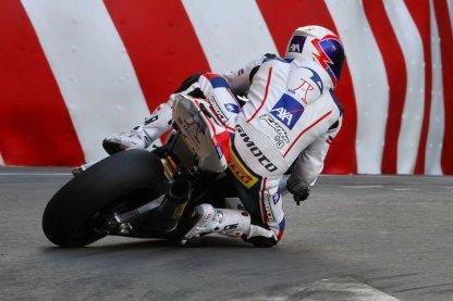 Gran Premio de Macao 2010