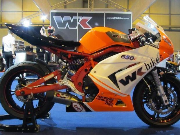 WKBikes