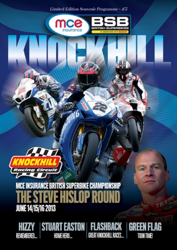 Hislop-poster