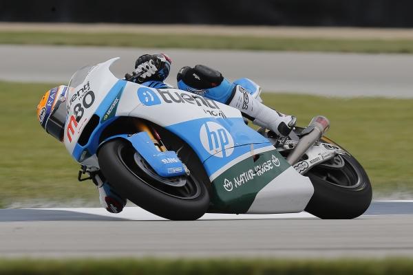 09 GP Indianapolis 15, 16, 17 y 18  de agosto de 2013; Moto2; moto2; m2; M2