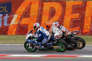 13 GP Misano 12, 13, 14 y 15 de septiembre de 2013
