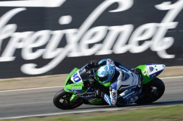 1 QP Supersport 600 Rom__n Ramos