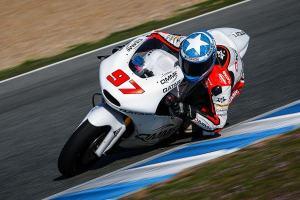 00 Jerez test Moto2 18, 19 y 20 de febrero de 2014