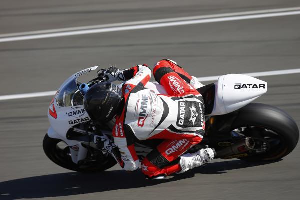 Valencia Test IRTA Moto3 11,12 y 13 de febrero de 2014