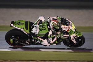 Gran Premio de Qatar 2014 Día 1