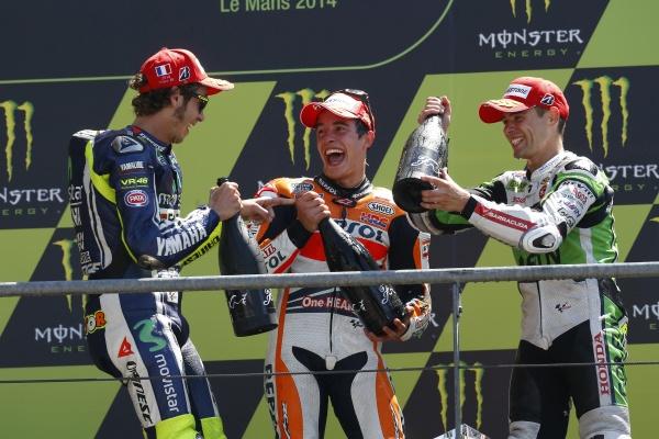 05 GP LeMans 15, 16, 17 y 18  de mayo de 2014. MotoGP, Mgp, mgp