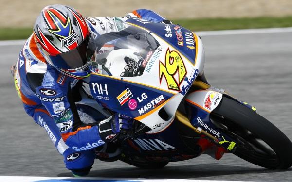 24,25 y 26 de marzo de 2006 Circuito de Jerez