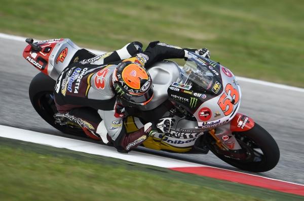 Rabat, San Marino Moto2 2014