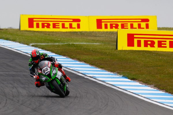 Sykes-Donington-Superpole