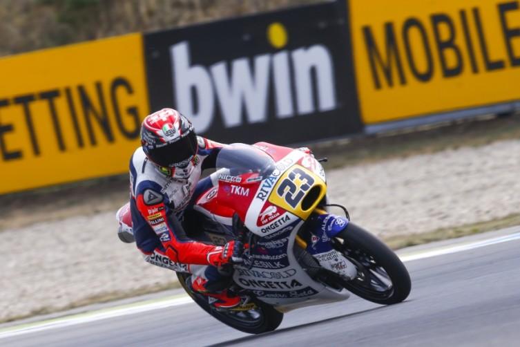 Brno-Antonelli-Race