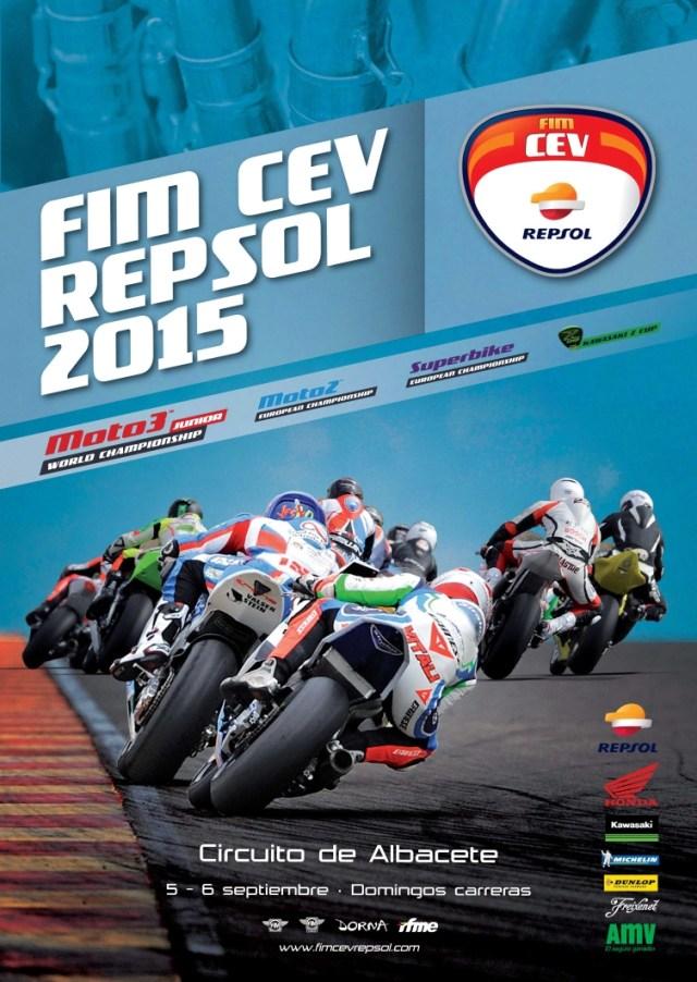 FIM-CEV-Albacete-Poster